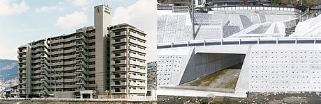 建築土木事業